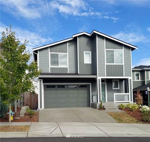 2211 115th Drive SE, Lake Stevens, WA 98258 (#1821408) :: Better Properties Real Estate