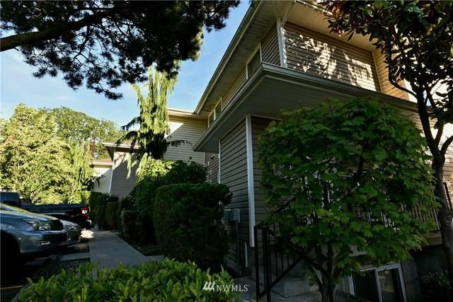 3625 Everett Avenue #207, Everett, WA 98201 (#1821409) :: Pacific Partners @ Greene Realty