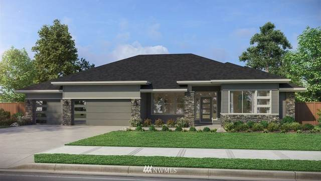 5541 (Lot 73) Skyfall Place NW, Bremerton, WA 98312 (#1821444) :: Franklin Home Team