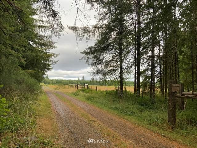 430 W Lucas Lane, Elma, WA 98541 (#1821482) :: Provost Team | Coldwell Banker Walla Walla