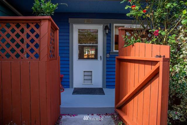 8117 SW Delridge Way SW A, Seattle, WA 98106 (#1821514) :: Pacific Partners @ Greene Realty