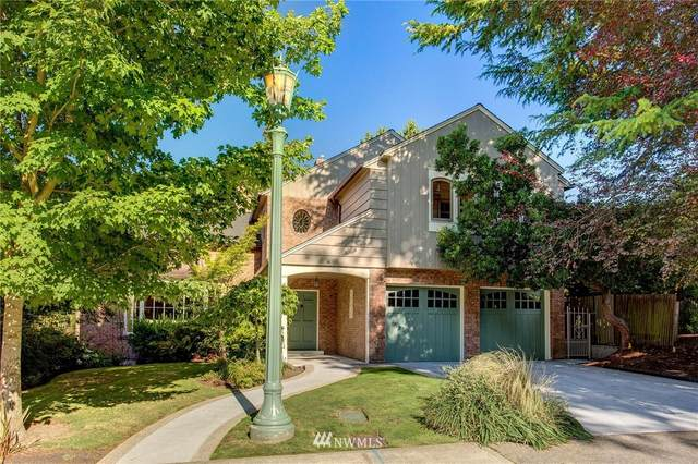 1214 Parkside Drive E, Seattle, WA 98112 (#1821545) :: The Kendra Todd Group at Keller Williams