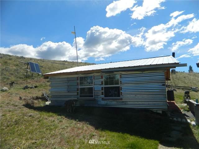 59 Cayuse Mountain Road, Tonasket, WA 98855 (#1821563) :: Icon Real Estate Group