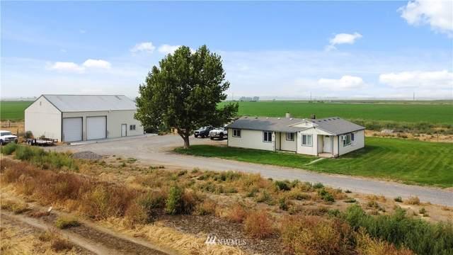 3494 Road U SE, Warden, WA 98857 (#1821636) :: Franklin Home Team