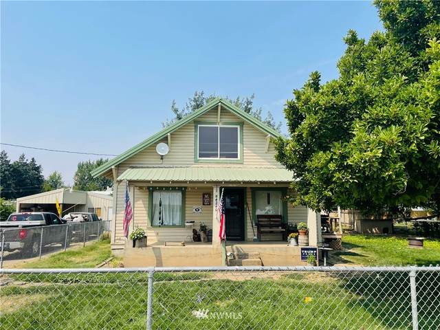 84240 Grant Road, Milton-Freewater, OR 97862 (#1821657) :: The Snow Group