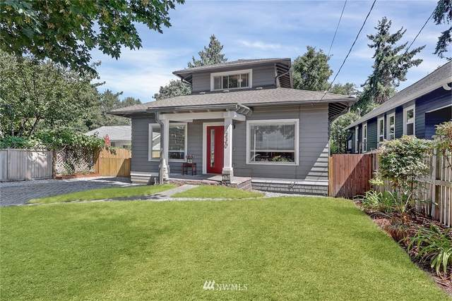 9330 51st Ave S, Seattle, WA 98118 (#1821661) :: Pacific Partners @ Greene Realty