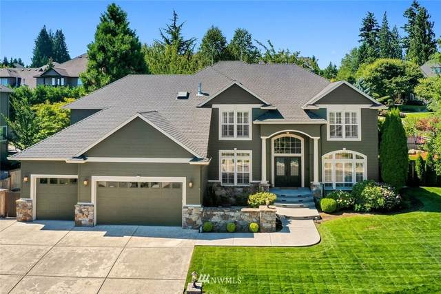 5117 NW 145th Street, Vancouver, WA 98685 (#1821675) :: The Kendra Todd Group at Keller Williams
