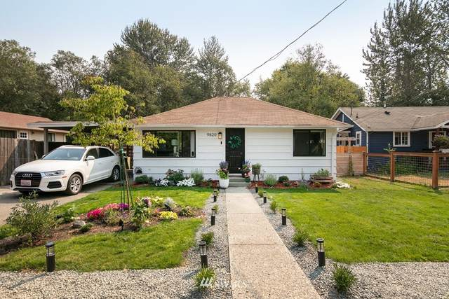 9820 28th Avenue SW, Seattle, WA 98126 (#1821730) :: The Snow Group