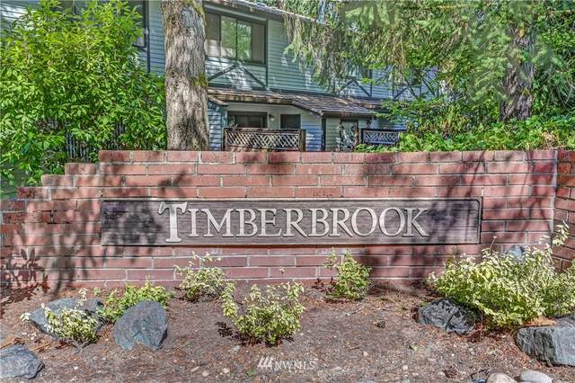 16524 23rd Avenue SE C3, Bothell, WA 98012 (#1821734) :: The Snow Group
