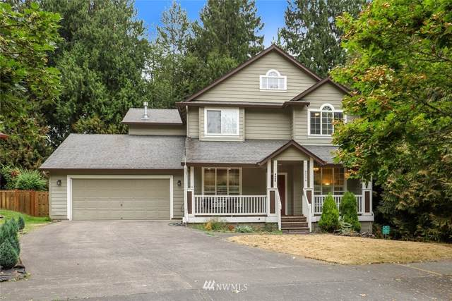 9004 NE 17th Street, Vancouver, WA 98664 (#1821763) :: Franklin Home Team