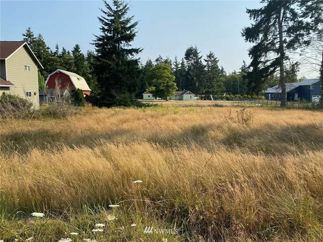 0 Ledgewood Beach Road, Coupeville, WA 98239 (#1821823) :: The Snow Group