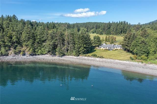 302 Linden Tree Lane, Orcas Island, WA 98279 (#1821947) :: Provost Team   Coldwell Banker Walla Walla