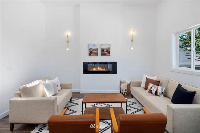 4816 S Cloverdale, Seattle, WA 98118 (#1822084) :: Better Properties Real Estate