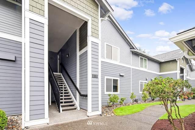 2201 192nd Street SE S203, Bothell, WA 98012 (#1822193) :: Ben Kinney Real Estate Team