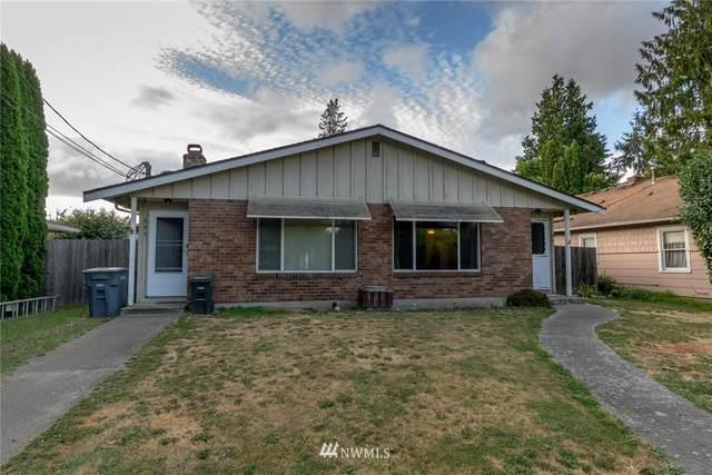 801 7th Avenue SW, Puyallup, WA 98371 (#1822199) :: Franklin Home Team