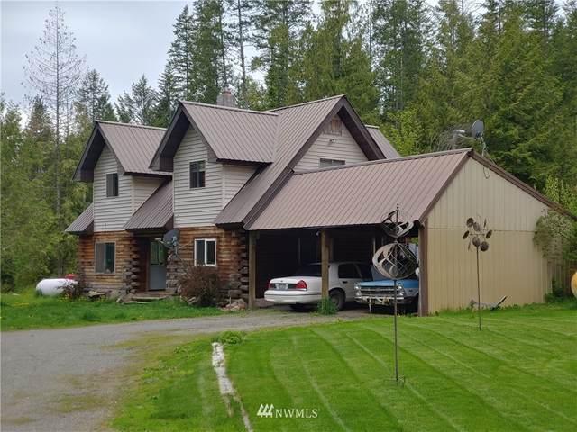 1897 Swede Pass Road A, Evans, WA 99126 (#1822289) :: Franklin Home Team