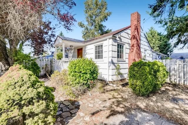12266 2nd Place SW, Seattle, WA 98146 (#1822317) :: Provost Team | Coldwell Banker Walla Walla