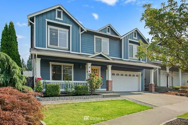 11727 58th Avenue SE, Snohomish, WA 98296 (#1822355) :: Icon Real Estate Group