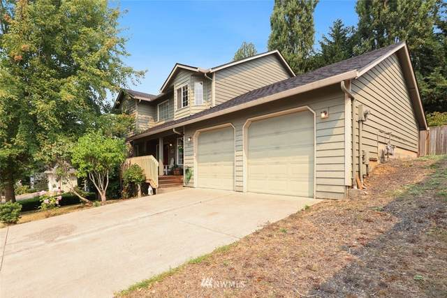 9411 NW 28th Court, Vancouver, WA 98665 (#1822475) :: The Snow Group