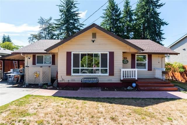 324 E Beech, Everett, WA 98203 (#1822586) :: The Kendra Todd Group at Keller Williams