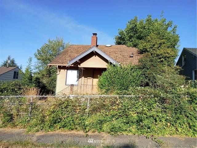 5323 S Trafton Street, Tacoma, WA 98409 (#1822773) :: Costello Team