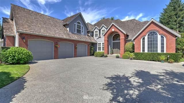 15225 14th Court SE, Mill Creek, WA 98012 (MLS #1822775) :: Reuben Bray Homes