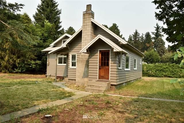 101 S Alder Street, Ellensburg, WA 98926 (MLS #1822853) :: Nick McLean Real Estate Group