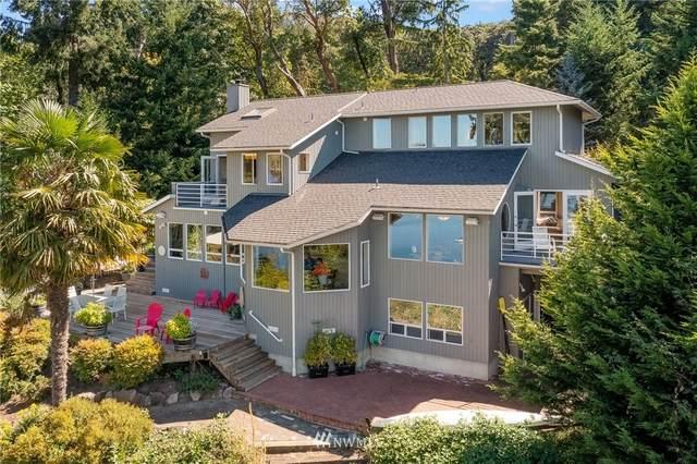 25837 Dockton Road SW, Vashon, WA 98070 (MLS #1822856) :: Reuben Bray Homes