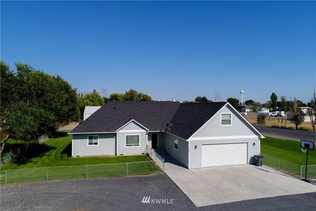 3893 Evans Lane NE, Moses Lake, WA 98837 (#1822872) :: Franklin Home Team