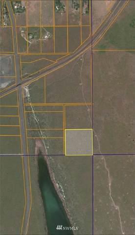 0 NNA Highway 17, Soap Lake, WA 98851 (MLS #1822945) :: Nick McLean Real Estate Group