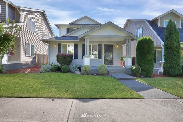 1221 Burnside Place, Dupont, WA 98327 (#1822948) :: Pacific Partners @ Greene Realty