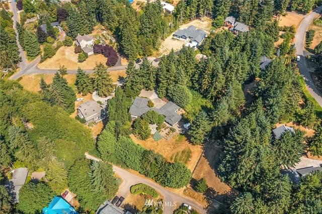 11537 Matsu Place NE, Bainbridge Island, WA 98110 (#1822951) :: Better Properties Real Estate