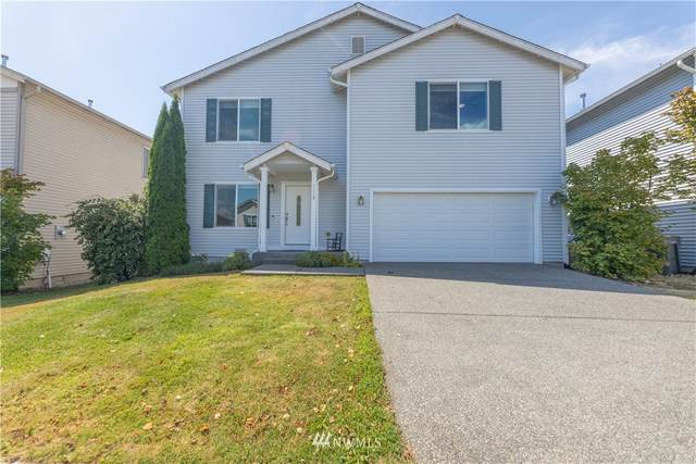 2208 119th Drive SE, Lake Stevens, WA 98258 (#1822958) :: Better Properties Real Estate