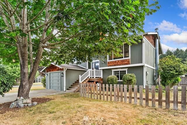 4206 Regency Place, Carnation, WA 98014 (#1823143) :: Icon Real Estate Group