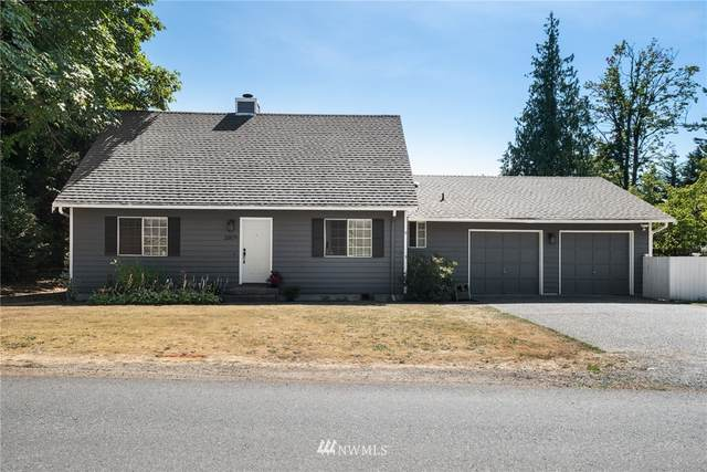 21675 SE 271st Street, Maple Valley, WA 98038 (#1823150) :: Pacific Partners @ Greene Realty