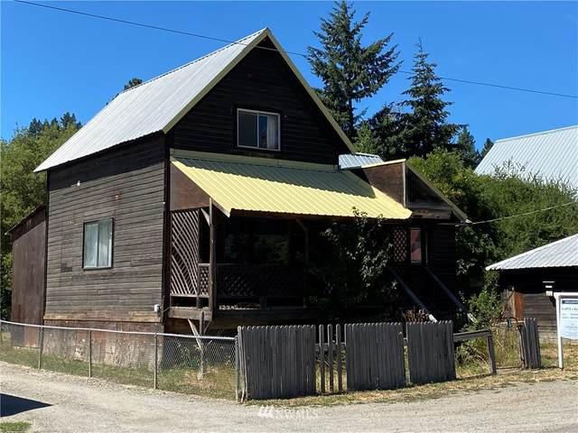 514 S A Street, Roslyn, WA 98941 (#1823182) :: The Shiflett Group