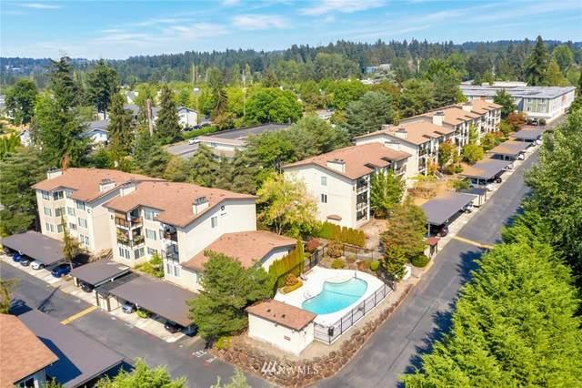 703 136th Place NE F11, Bellevue, WA 98005 (#1823238) :: The Shiflett Group