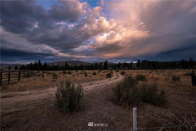 0 NNA Golden Rule Road, Malott, WA 98829 (MLS #1823264) :: Nick McLean Real Estate Group