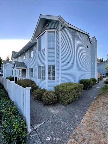 10809 SE 172nd Street 1B, Renton, WA 98055 (#1823330) :: Pacific Partners @ Greene Realty