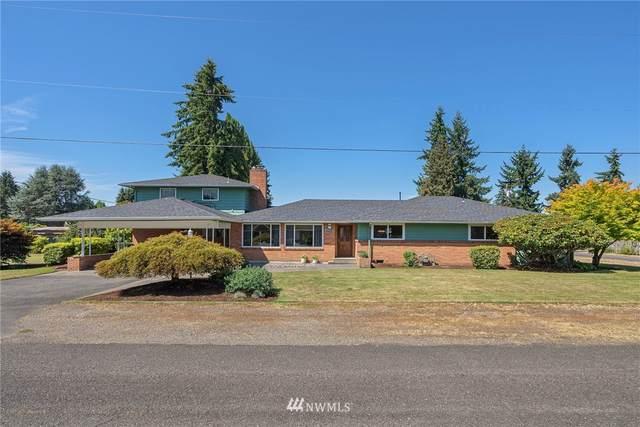 1115 Rancho Road, Centralia, WA 98531 (#1823447) :: The Shiflett Group