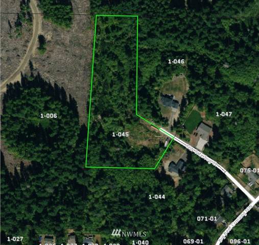 13031 NW Taterbug Court, Bremerton, WA 98312 (#1823459) :: Lucas Pinto Real Estate Group
