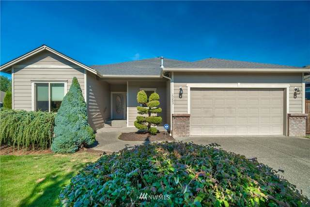 15203 148th Avenue Ct E, Orting, WA 98360 (#1823461) :: The Kendra Todd Group at Keller Williams