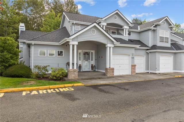 31228 121st Lane SE A, Auburn, WA 98092 (#1823520) :: Pacific Partners @ Greene Realty