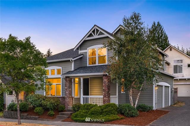 15034 NE 8th Place, Bellevue, WA 98007 (#1823548) :: The Kendra Todd Group at Keller Williams