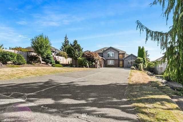 7728 73rd Place NE, Marysville, WA 98270 (#1823568) :: Better Properties Real Estate