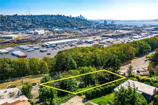 2471 Thorndyke Avenue W, Seattle, WA 98199 (#1823603) :: The Kendra Todd Group at Keller Williams