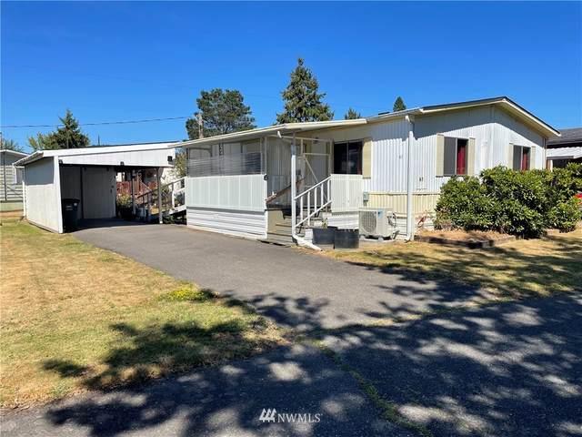 2400 Donovan #67, Bellingham, WA 98225 (#1823625) :: Pacific Partners @ Greene Realty