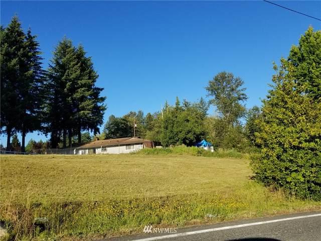 0 E Sunnyside School Road, Marysville, WA 98270 (#1823632) :: Ben Kinney Real Estate Team
