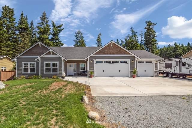 958 Nw Camano Dr, Camano Island, WA 98282 (#1823702) :: Better Properties Real Estate