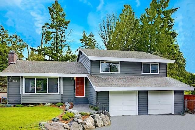 11736 N Meridian Ave, Seattle, WA 98133 (#1823710) :: Pickett Street Properties